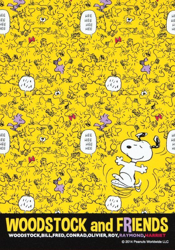 ★3割引!!★108ピースジグソーパズル:スヌーピー ウッドストックフレンズ - 組絵門(くみえもん)