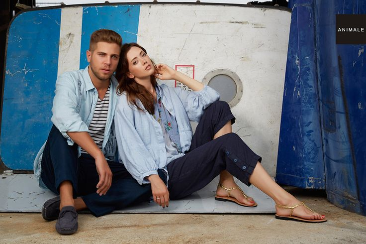 Summer Men 2015 | Animale Fashion Collections for Spring and Summer