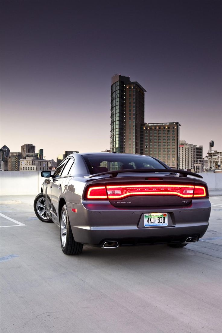 2012 Dodge Charger#Repin By:Pinterest++ for iPad#