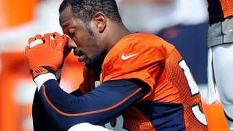 Von Miller and Urine Collector Unsuccessfully Tried to Cheat the Urine Test