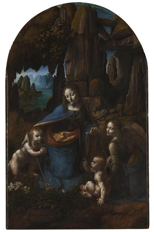 Leonardo da Vinci was born #OnThisDay in 1452. Painter, sculptor, architect, ...
