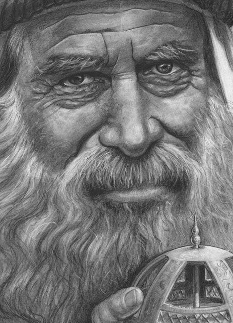 Download Father Lehi - closeup (463Wx641H)