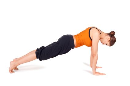 5-Minute Workout to Reshape Your Body
