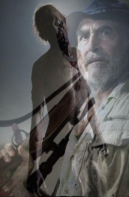DALE - The Walking Dead