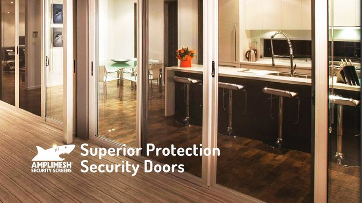 Security Flyscreen Doors Bunbury