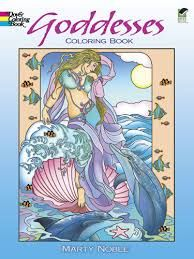 https://www.google.pl/search?q=goddesses coloring book (dover coloring books)