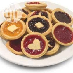 Jam tarts @ allrecipes.co.uk