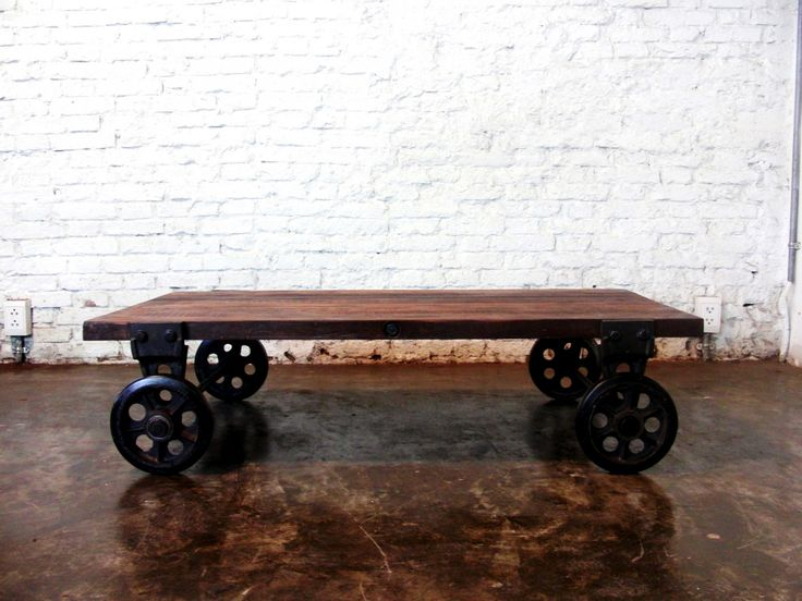Good Our Coffee Table Is Part Of A New Industrial Collection That Is Inspired By  French Colonial