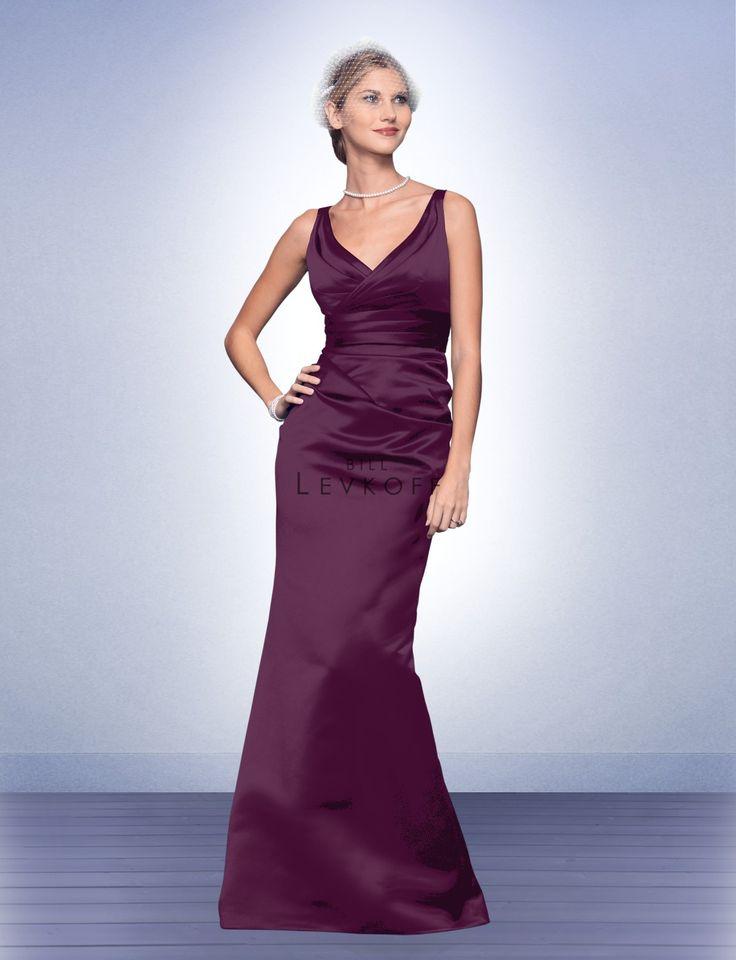 15 best Bill Levkoff Bridesmaids images on Pinterest | Bridesmaid ...