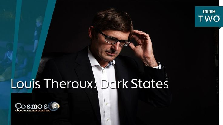 Louis Theroux Dark States (2017) Documentary Series