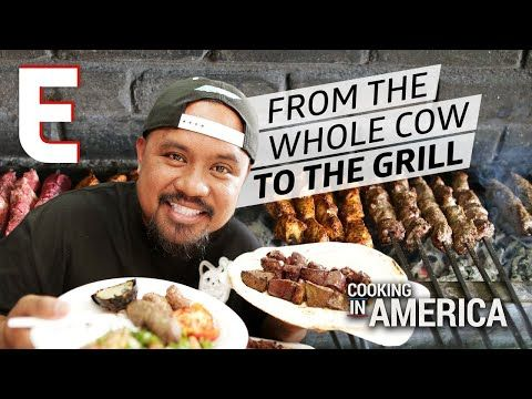 The Halal Meat Market That Butchers And Grills Your Meat Cooking In America Youtube Cooking Meat Halal Snacks Cooking