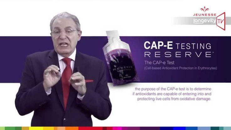 How Reserve Resveratrol Antioxidant Gel Works | Jeunesse Global