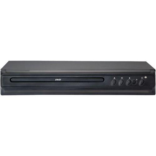 PROSCAN PDVD1053D Compact Progressive-Scan DVD Player