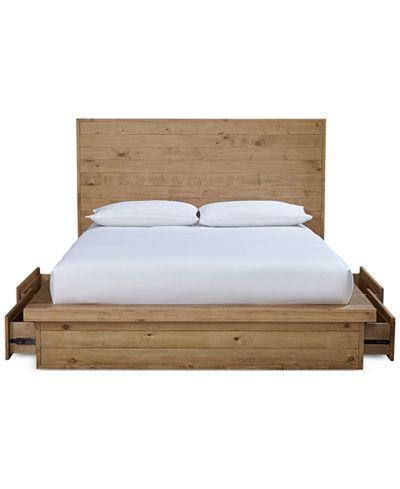 Mejores 29 imágenes de storage beds en Pinterest   Camas de ...