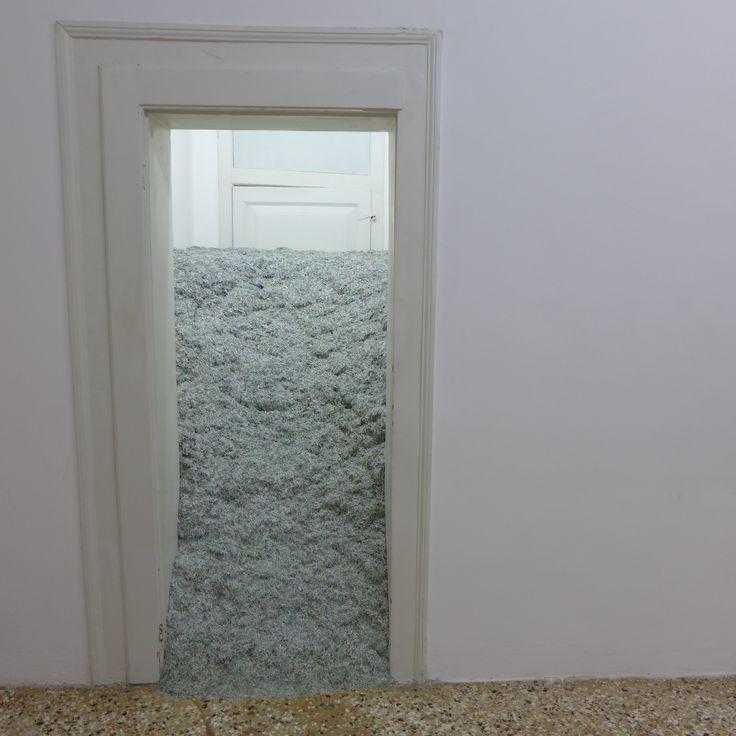 Christodoulos Panayiotou - Cyprus Pavilion - Venice Biennale 2015