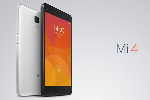 Xiaomi Mi4 - for 340 u$ you get a SAE 304 stainless steel frame, which is sandwiched between a flat 5-inch 1080p screen and a swappable, slightly curved plastic back cover. Internal specs are 2.5GHz quad-core Snapdragon 801 SoC, 3GB of RAM, 16GB/64GB of internal storage, 13MP f/1.8 main camera, 8MP selfie camera, LTE radio, 802.11ac WiFi plus a 3,080mAh battery.