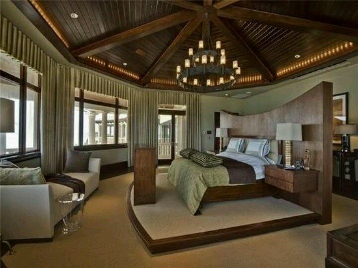 Master Bedroom Home Dreams Pinterest