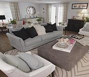 Dark Furniture Living Room Property best 25+ property brothers episodes ideas on pinterest | property