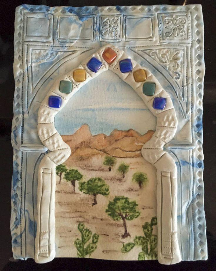 Grade 3/4 Tunisia Study
