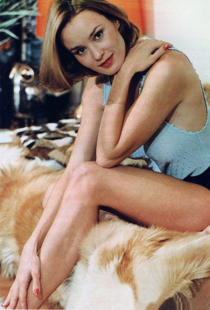 Jessica Lange 1976