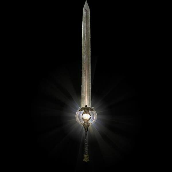 Dawnstar Sword Skyrim