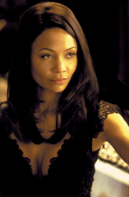 mission impossible II thandie newton | . movie style ...