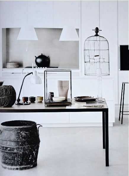 BODIE and FOU★ Le Blog | Effortless chic | French Interiors | Inspiring Design