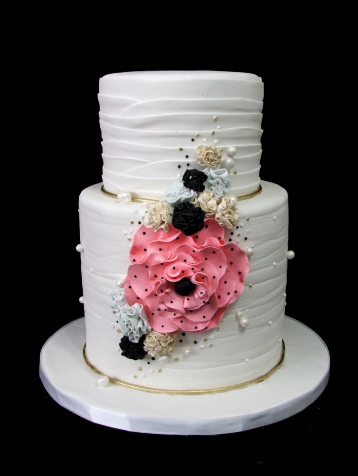 wedding cake layer height 29825 best images about cake on sugar flowers 23069