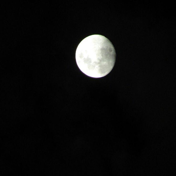 Luna de Junio  SAN JAVIER