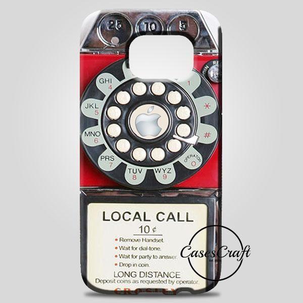 Telephone Area Code Samsung Galaxy Note 8 Case | casescraft
