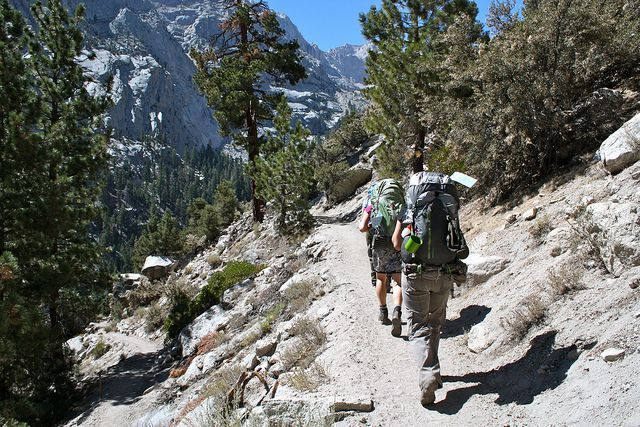 Fabulous guide for hiking Mt Whitney