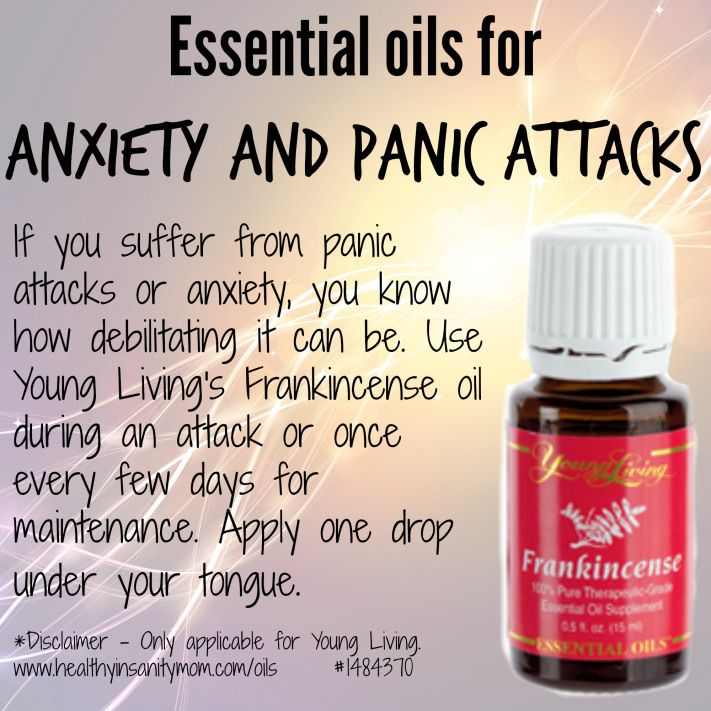 Anxietyfrankincense Essential Oils Hints An Helps Pinterest