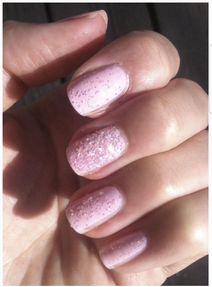 Sugar nails - josieholmlund