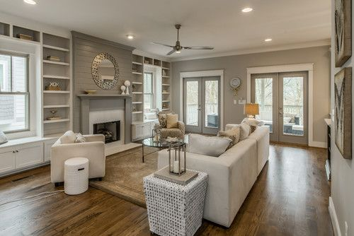 Best Sherwin Williams Agreeable Gray Decor Pinterest 640 x 480