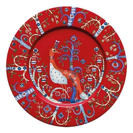 Taika Plate by Iittala