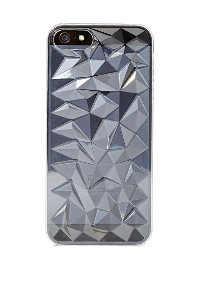 Mystic Prism iPhone 5 Case | Shop Sale at Nasty Gal