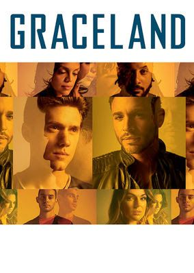 PhotoGraceland (2013)   Joining forces in their undercover efforts, a group of agents from the FBI, DEA and U.S. Customs move into a beachfront house in Southern California.