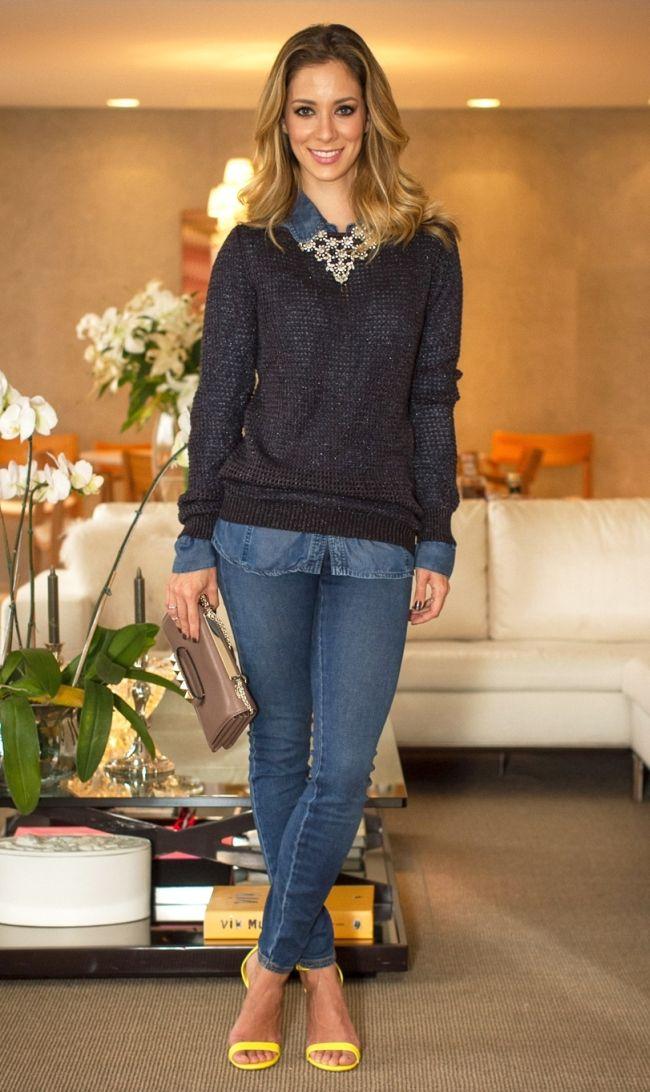 Calça skinny: aprenda como combinar esta peça coringa - Dicas de Mulher