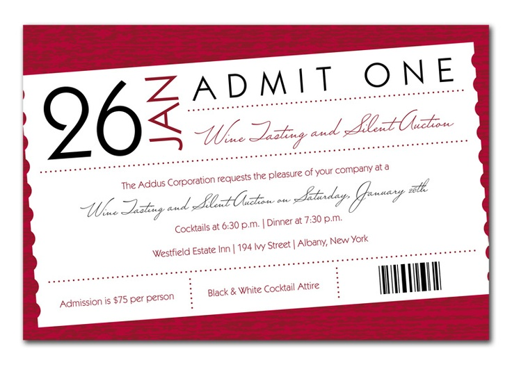 Best 25+ Corporate invitation ideas on Pinterest Creative - Formal Business Invitation