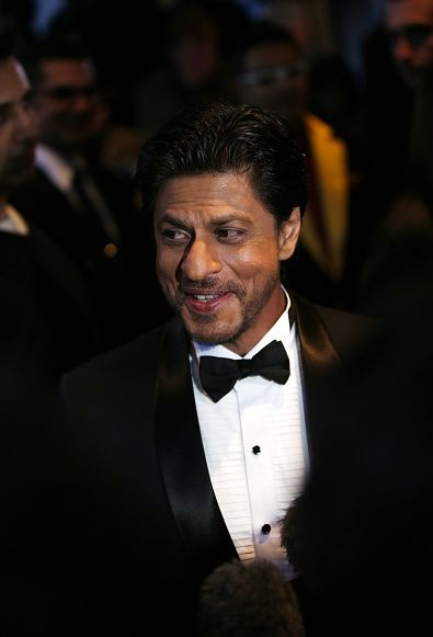 Shahrukh Khan And Ranveer Singh Team Up For A New Movie For The First Time With Shimit Amin #news #fashion