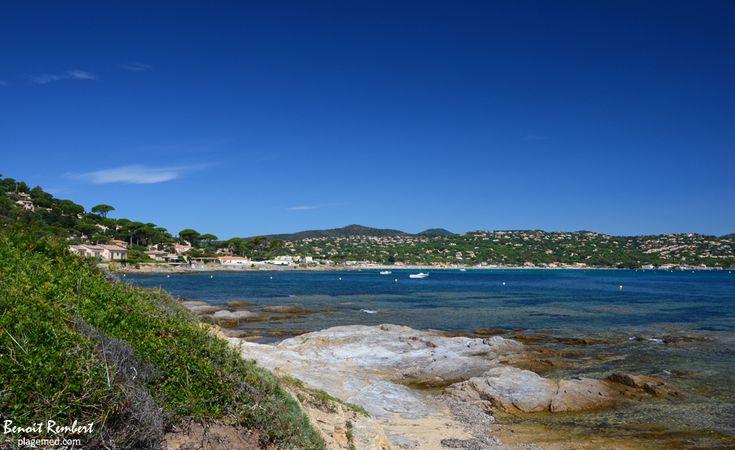 La Pointe Des Sardinaux à Sainte-Maxime - Plagemed | Var | Côte d'Azur | Provence | France