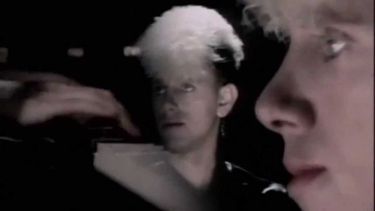 Depeche Mode   Somebody   Video oficial