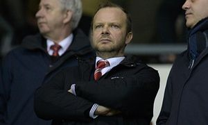 Ed Woodward escapes grilling from Manchester United investors