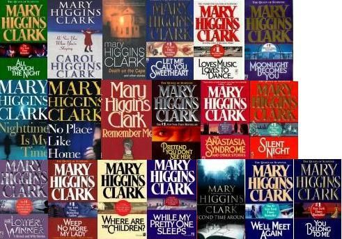 mary higgins clark: Worth Reading, Book Nerd, Book Worth, Book Nooks, Fast Reading, Favorite Book, Fav Author, Favorite Author, Mary Higgins Clark Book