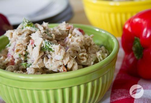... pasta saladrecipe use gluten free pasta seasoned pasta salad wildtree