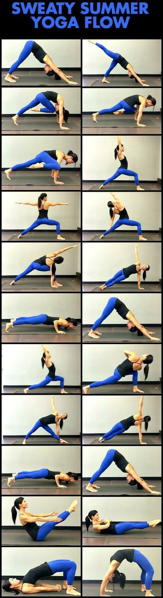 best power yoga workout dvd #yogaworkout #fitness #weightloss #exercise