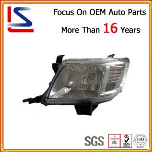 Auto Spare Parts - Head Lamp for Toyota Hilux/Vigo 2012   #AutoSpareParts - #HeadLamp for #ToyotaHilux #Vigo 2012 #Toyota  #Hilux  #horsepower   #SpareParts  #AutoLighting    #autolamps    #autopart    #lamps   #cars   #car