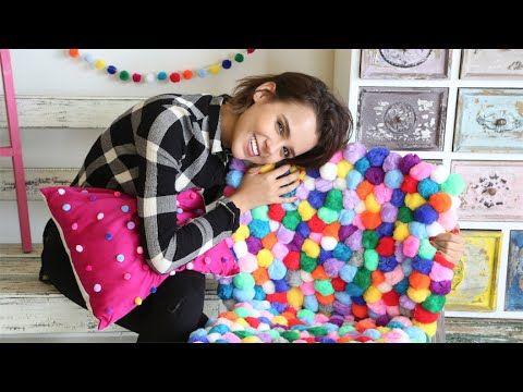 ADICTA A LOS POMPONES ♥ - Yuya - YouTube