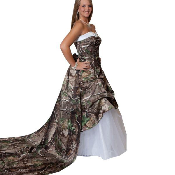 Best 28 dream wedding images on Pinterest | Camouflage wedding ...
