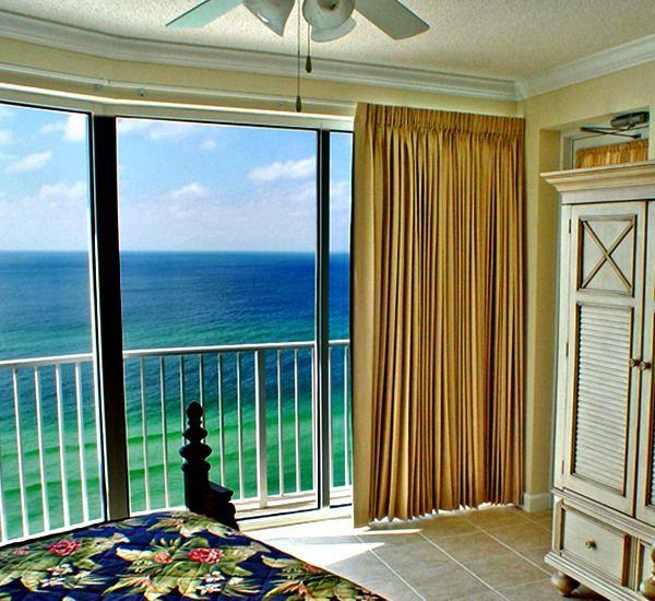Boardwalk Beach Resort In Panama City Beach Florida An Upscale Condo Offering Luxury And Conv With Images Panama City Panama Boardwalk Beach Resort Panama City Beach